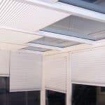 Instalación de persianas venecianas a medida en Vigo